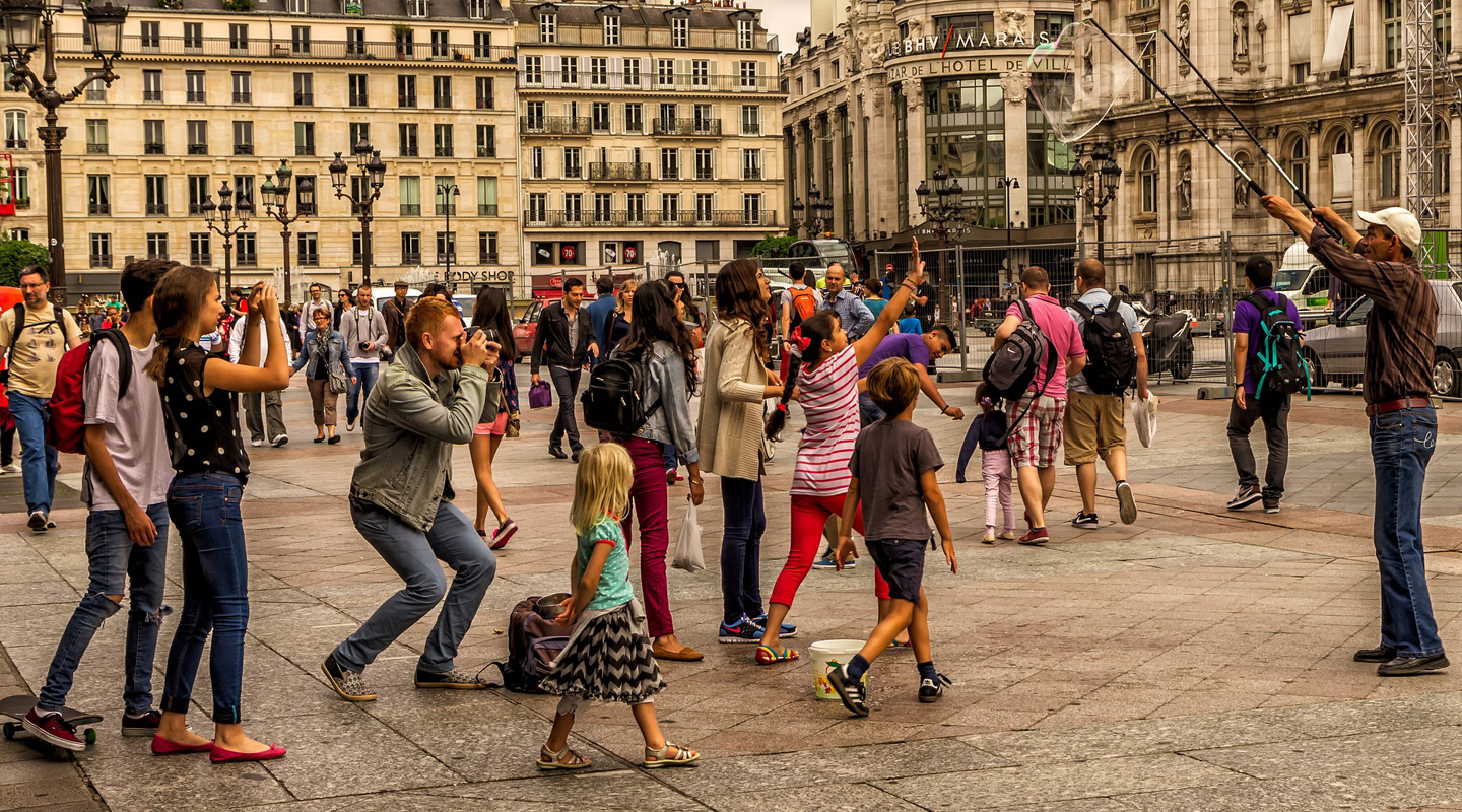 3 Child-Friendly European Cities For a Fab Family Holiday