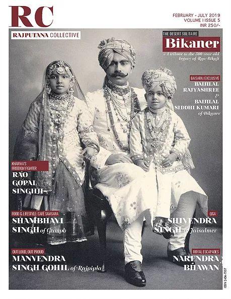 Princess - rajputana collective
