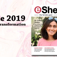 Read the June 2019 Issue of eShe Magazine