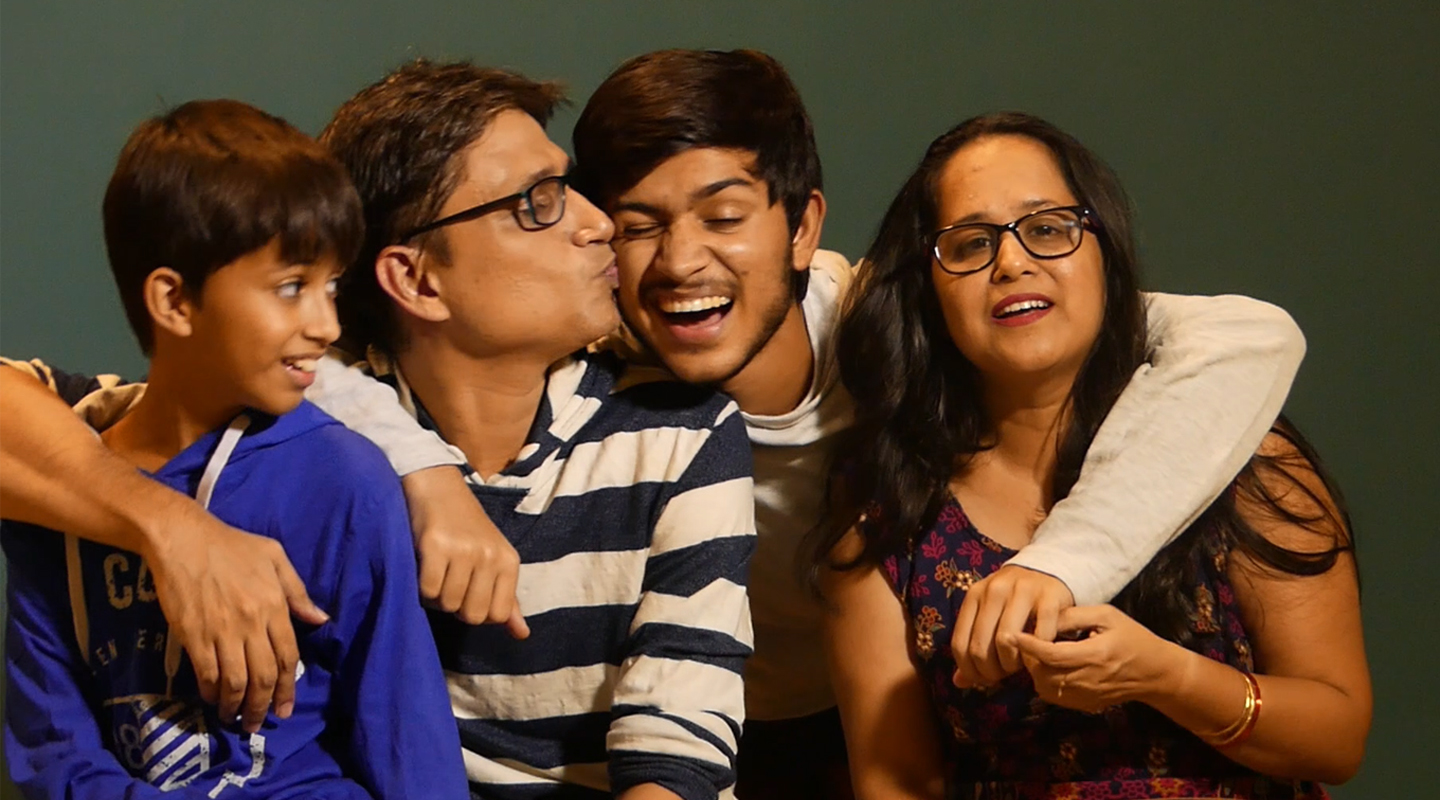 This Mumbai Mom Homeschooled Her Kids, and This Is What She Learnt