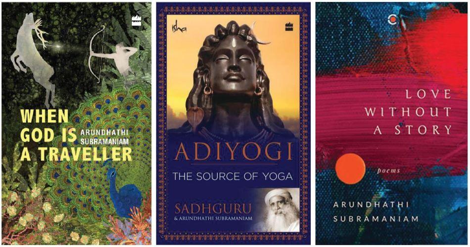 Arundhathi Subramaniam books