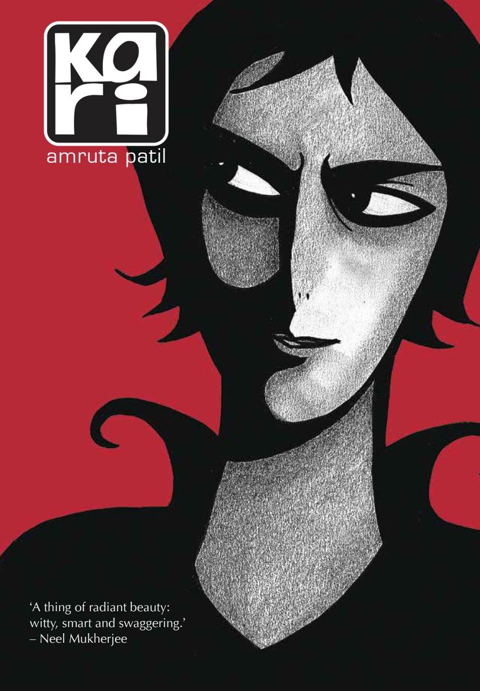 Graphic-novel-Kari