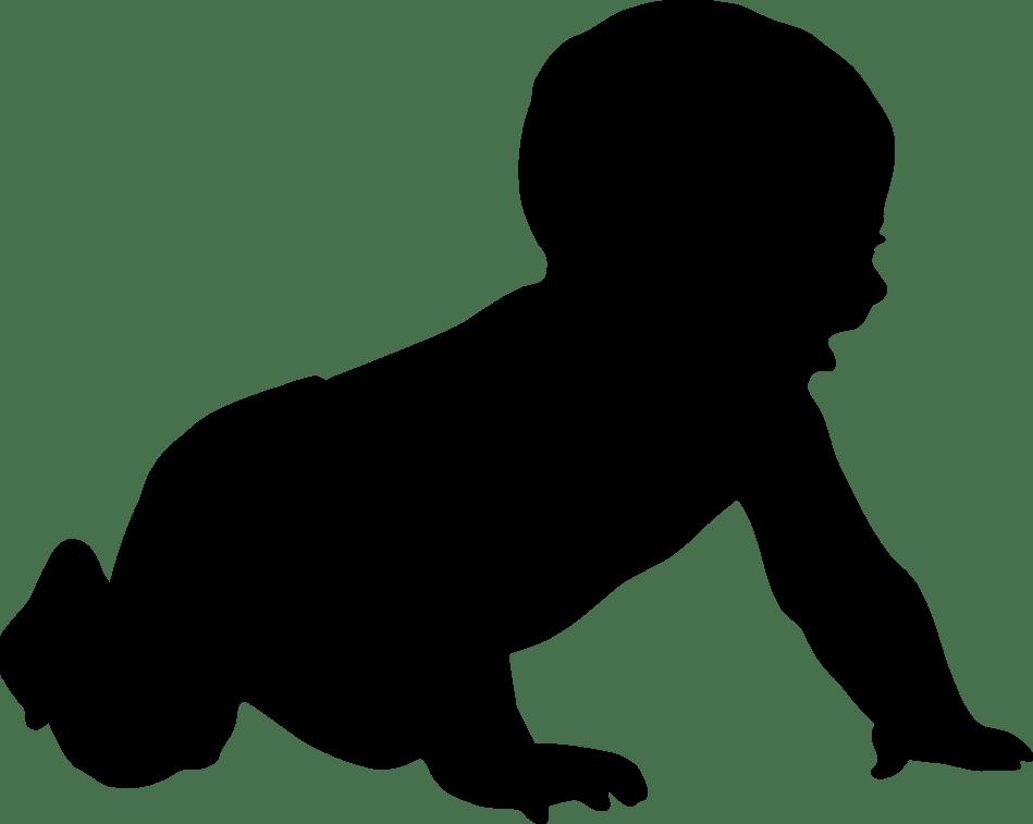 inner child baby