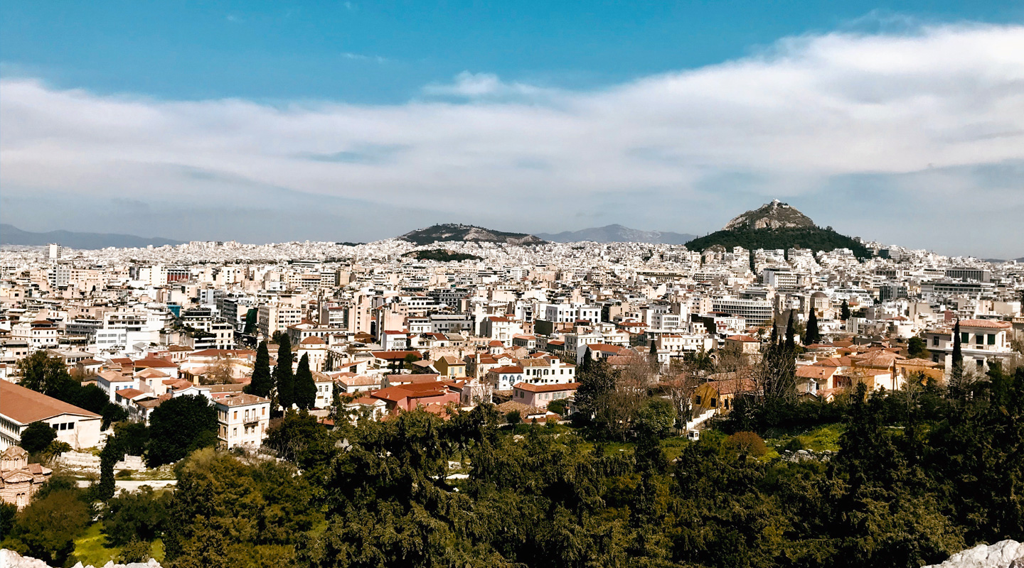 The Truth Behind the Grandeur of a Greek Holiday
