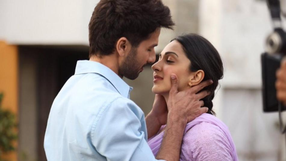 Movie Kabir Singh
