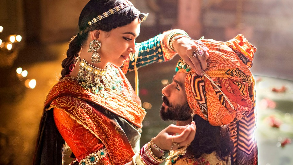 Movie Padmaavat 2