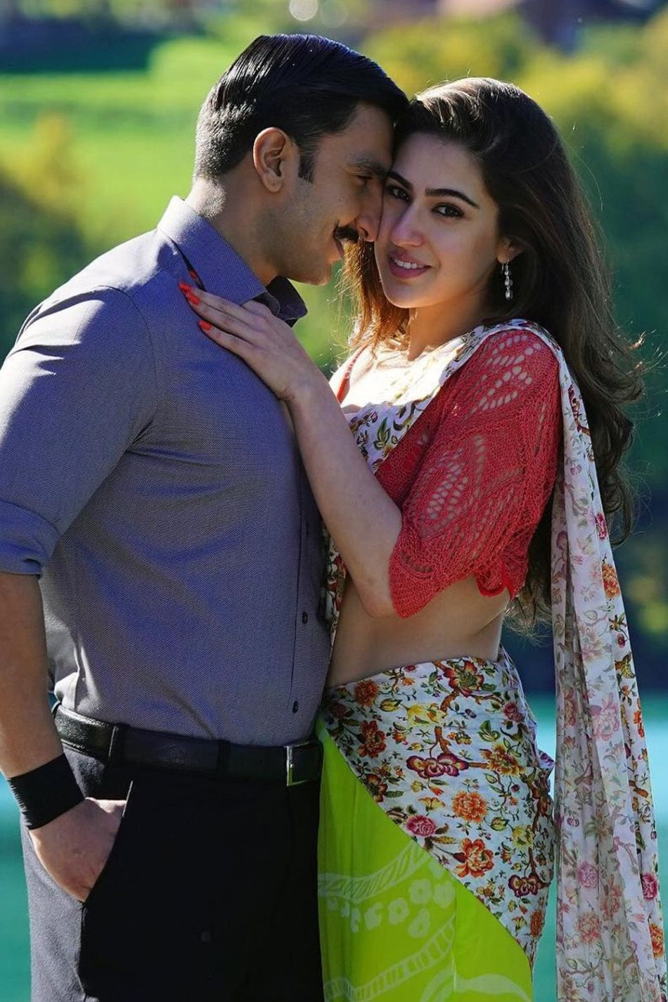 Movie Simmba