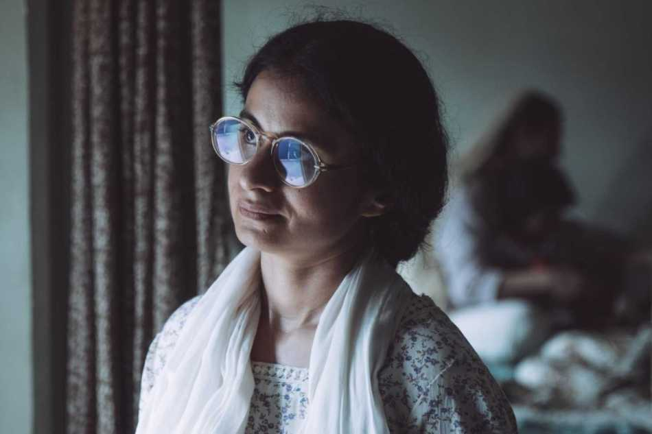 Rasika in Manto