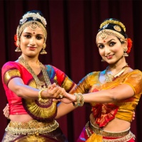 The Remarkable Life of Dancer Sisters Yamini and Bhavana Reddy