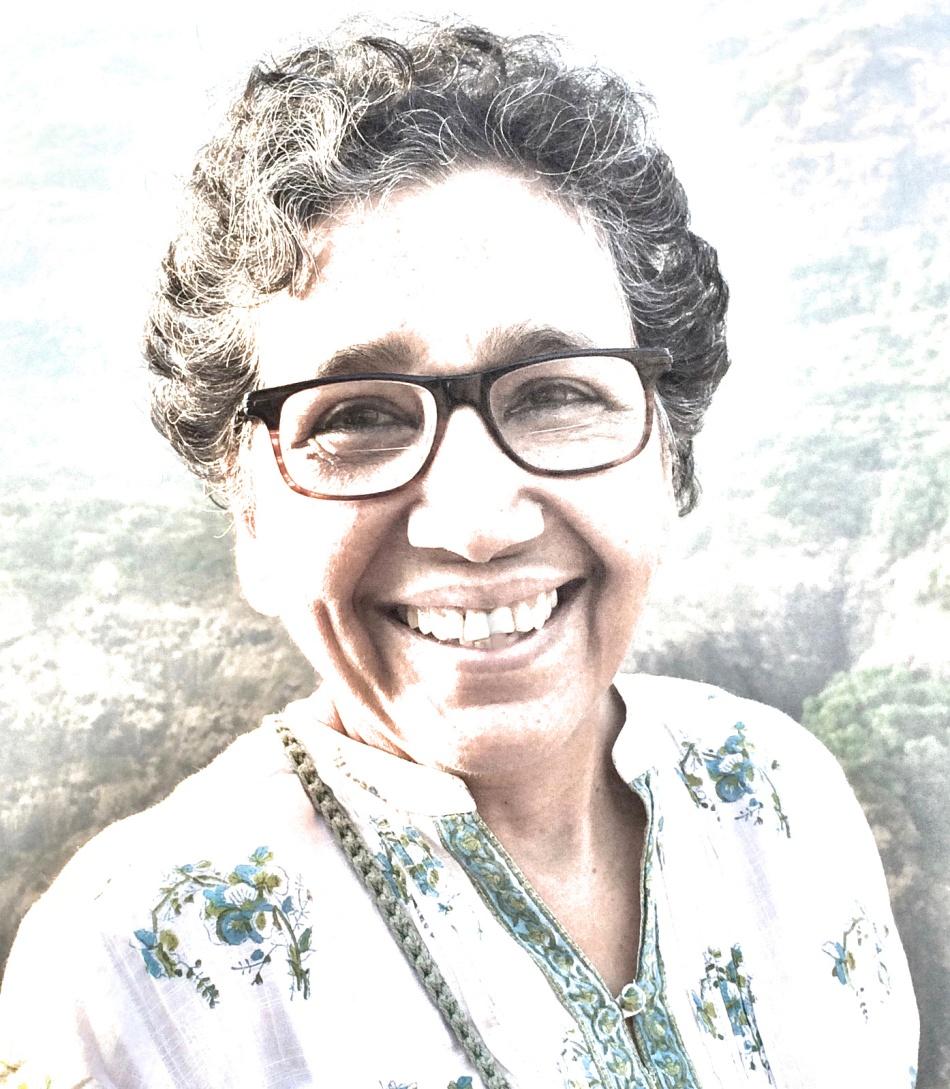 Kalpana-Sharma