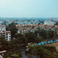 48 Hurried Hours in Calcutta, and a Glimpse into Old-World Slowness