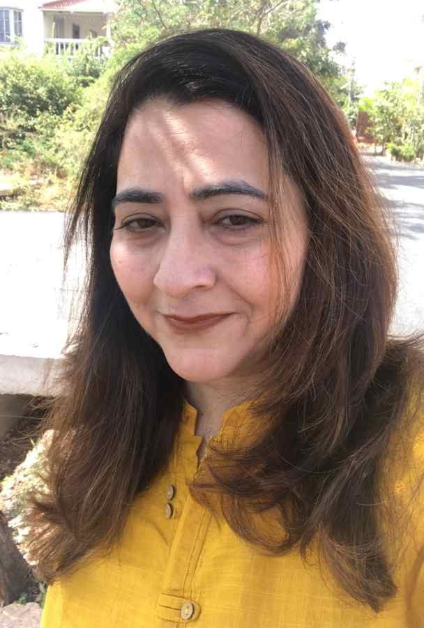 Ritu Bahri