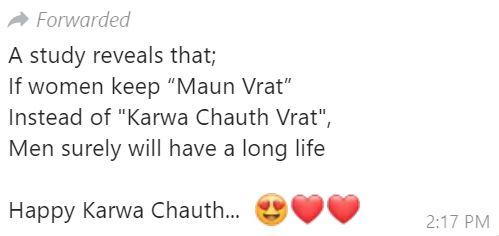 karwa chauth joke 4