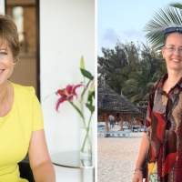Better with Age: How Two Women Launched New Enterprises Midlife