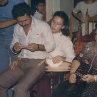 The Girl Behind Pablo Escobar