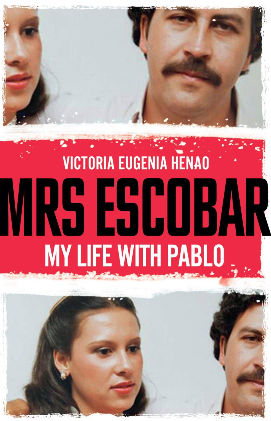Mrs-Escobar