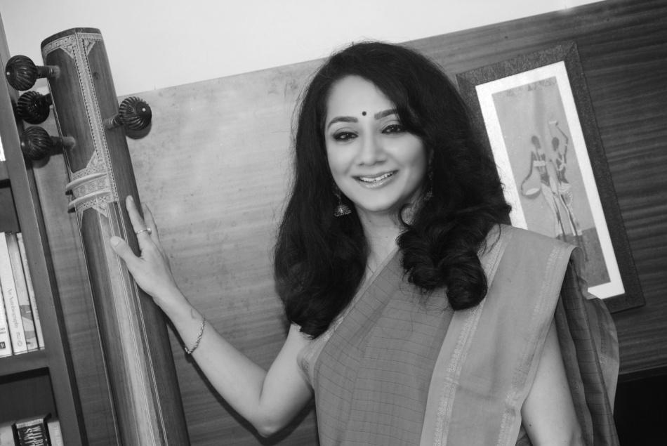 Music-Nithya-Rajendran