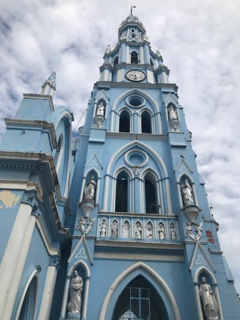 Tranquebar Tamil Nadu