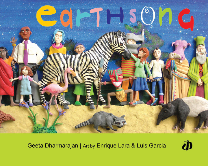 Earthsong cover