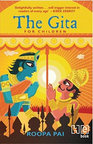 Roopa Pai Gita for Children