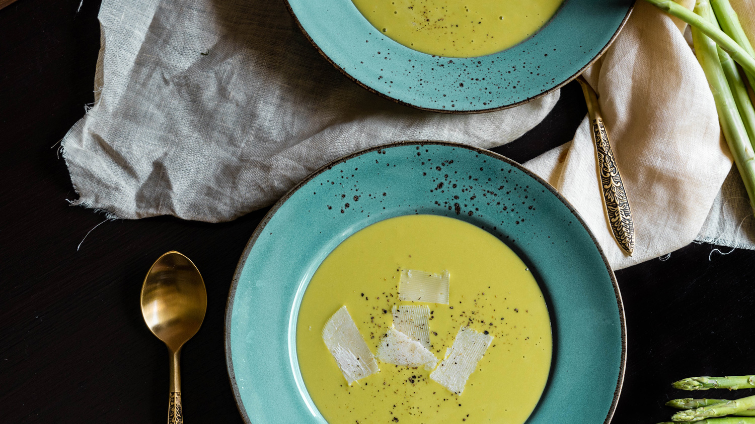 4 Delicious Soups That Will Warm Up Your Winter Nights