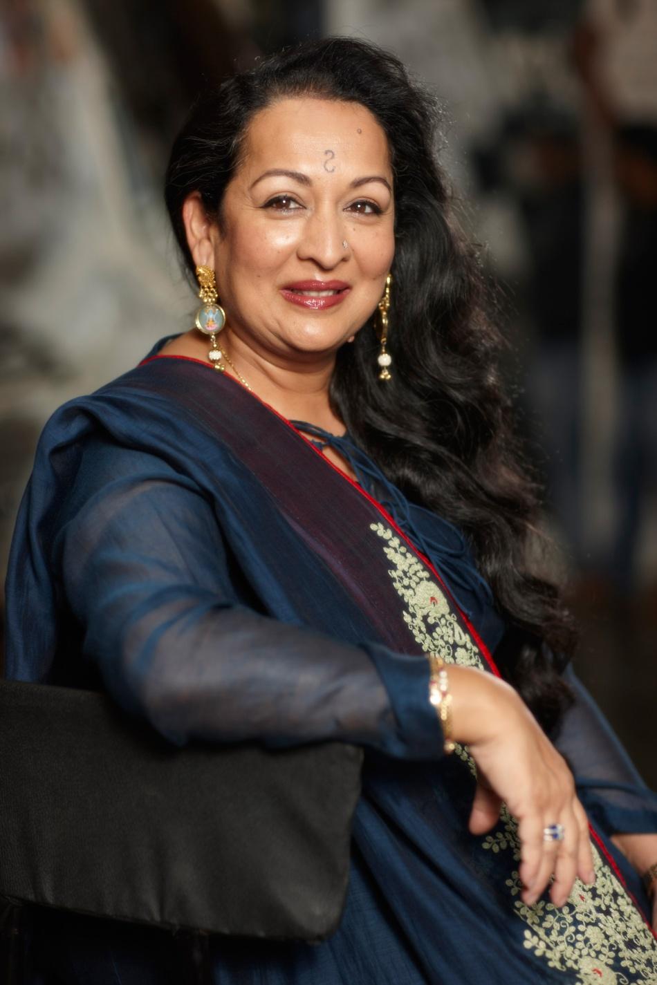 Swati-Bhise,-Director