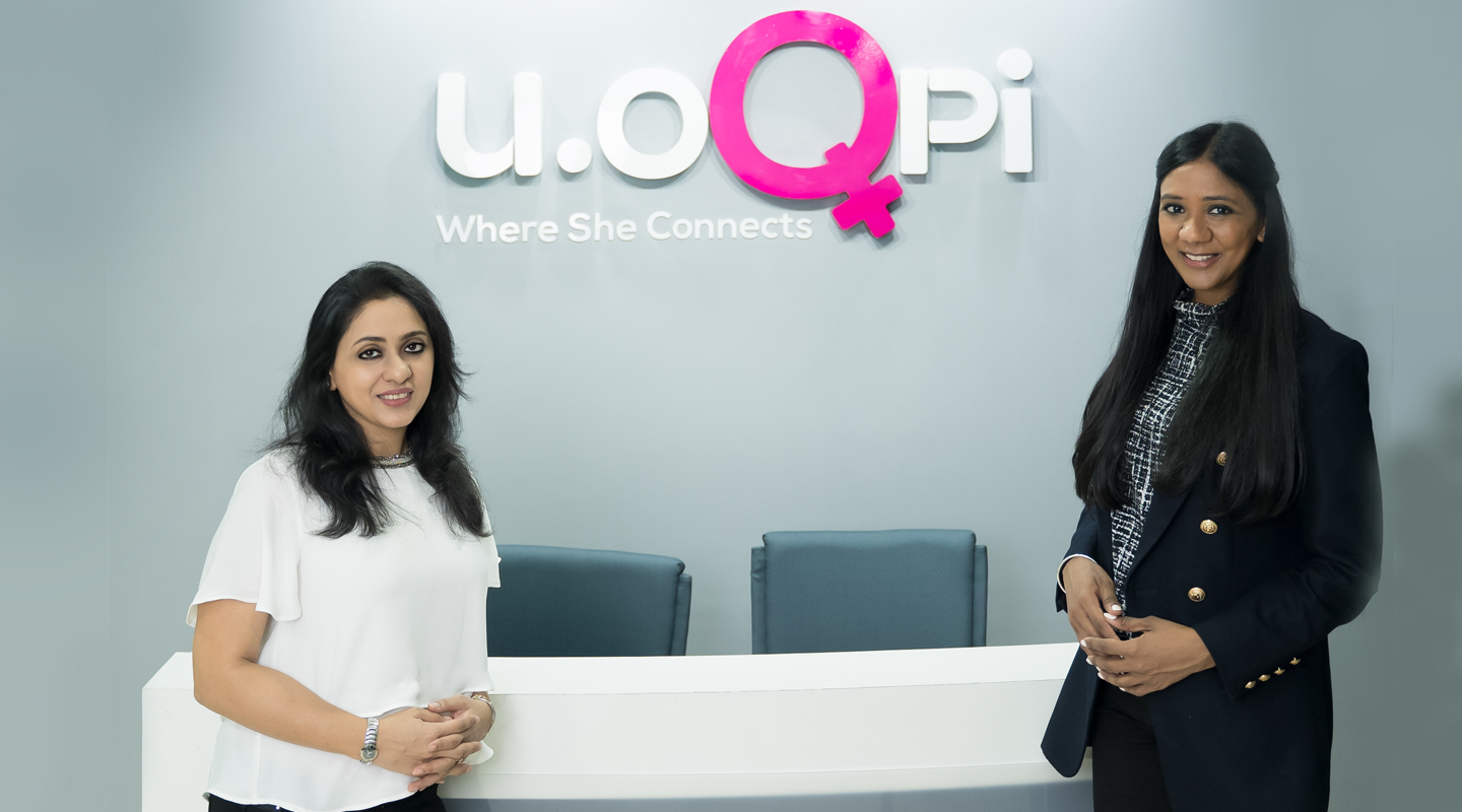 These Sisters Have Launched a Co-working Space Only for Women, the First in Delhi-NCR