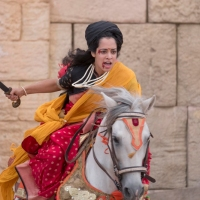 'The Warrior Queen of Jhansi' Filmmaker Swati Bhise on Feminism in Action