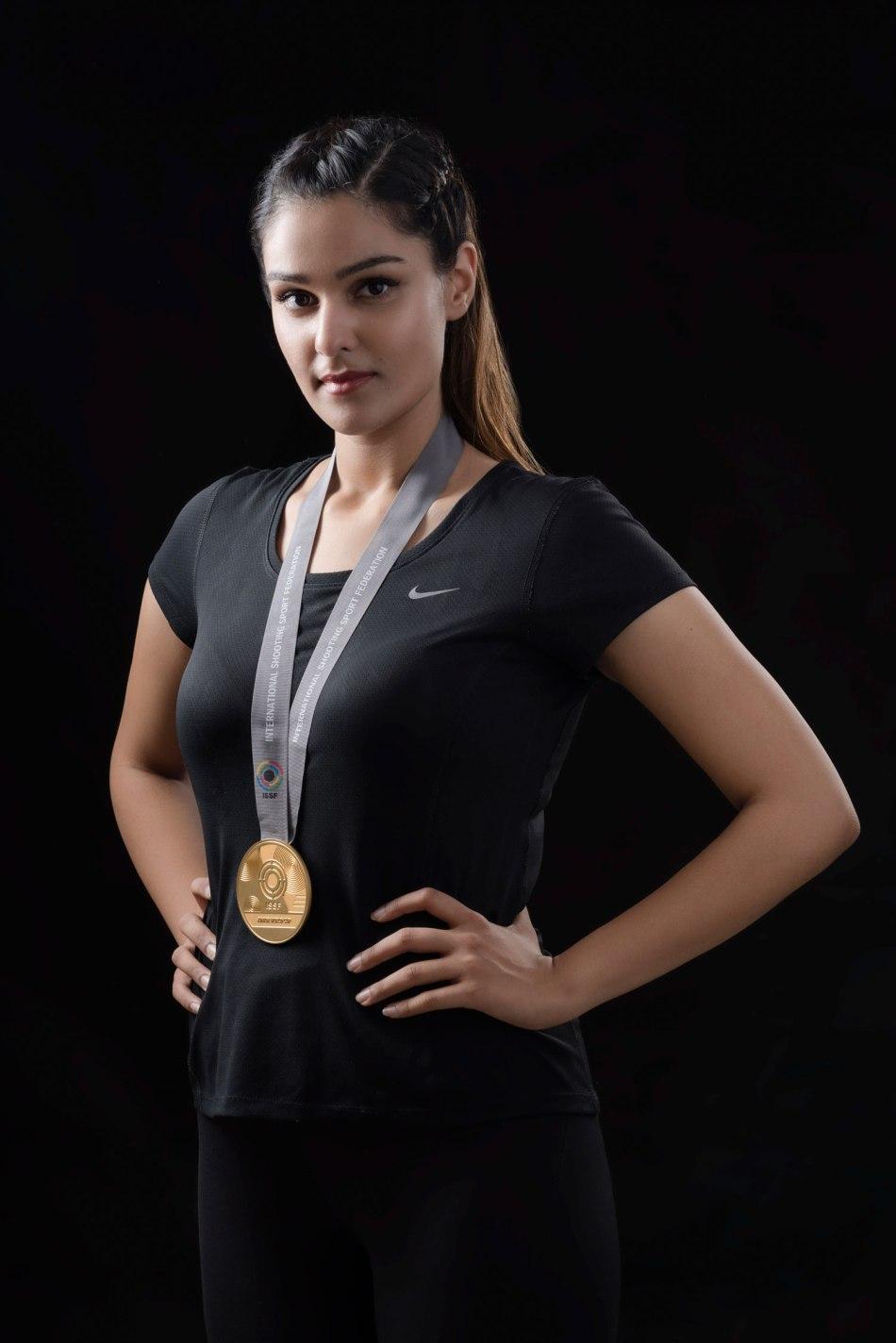 Gauri-Sheoran-medal-eshe