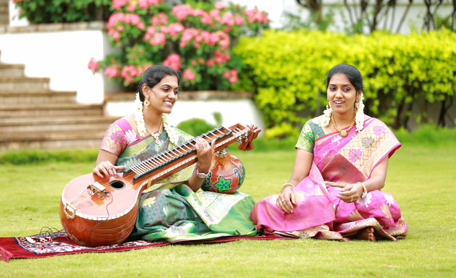How the 'Smule Twins' Made Indian Classical Music a Viral Art Form