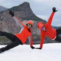What Daughters Can Do: Twins Tashi and Nungshi Malik's Mountain Mission