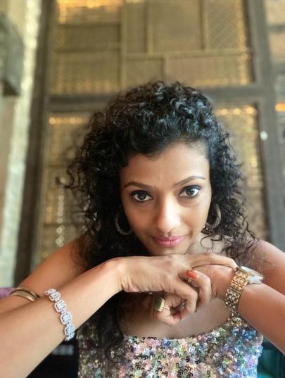 Anuradha Saraf- Ithka Jewelry
