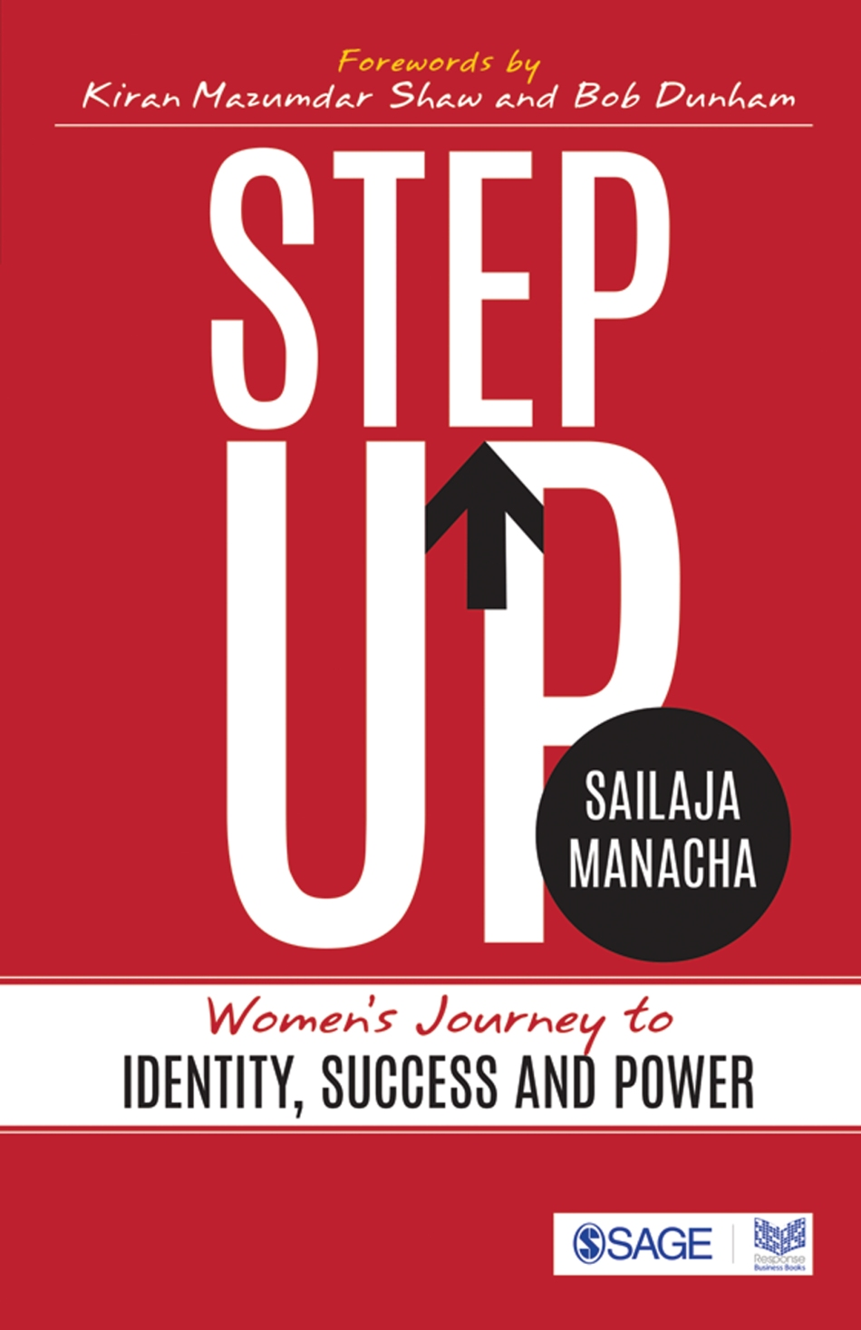 Book-Step-Up