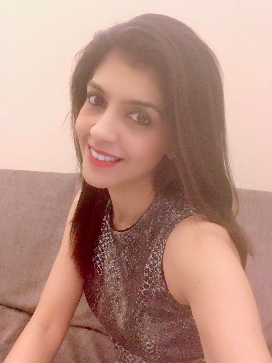 Deepa Khanna Rupani - eshe