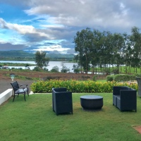 An Oasis of Luxury and Wellness Near Mumbai for Organic Lifestyle Seekers