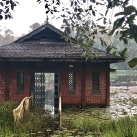 A Quiet Luxurious Getaway in 'Gift of the Forests', Kodaikanal