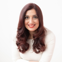 How Samra Zafar Escaped an Abusive Marriage and Found Her Life's Mission