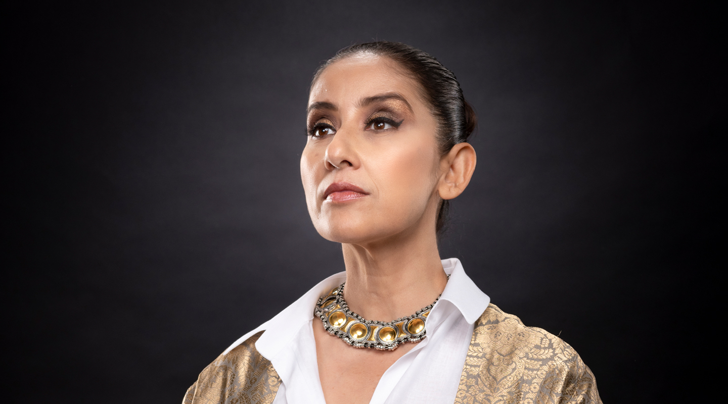 """Not Just Me, But the Entire Koirala Clan Is Fiercely Feminist"" – Manisha Koirala"