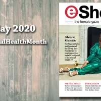 Read the May 2020 Issue of eShe Magazine