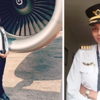Meet Two Pilots on Air India's Vande Bharat Evacuation Mission