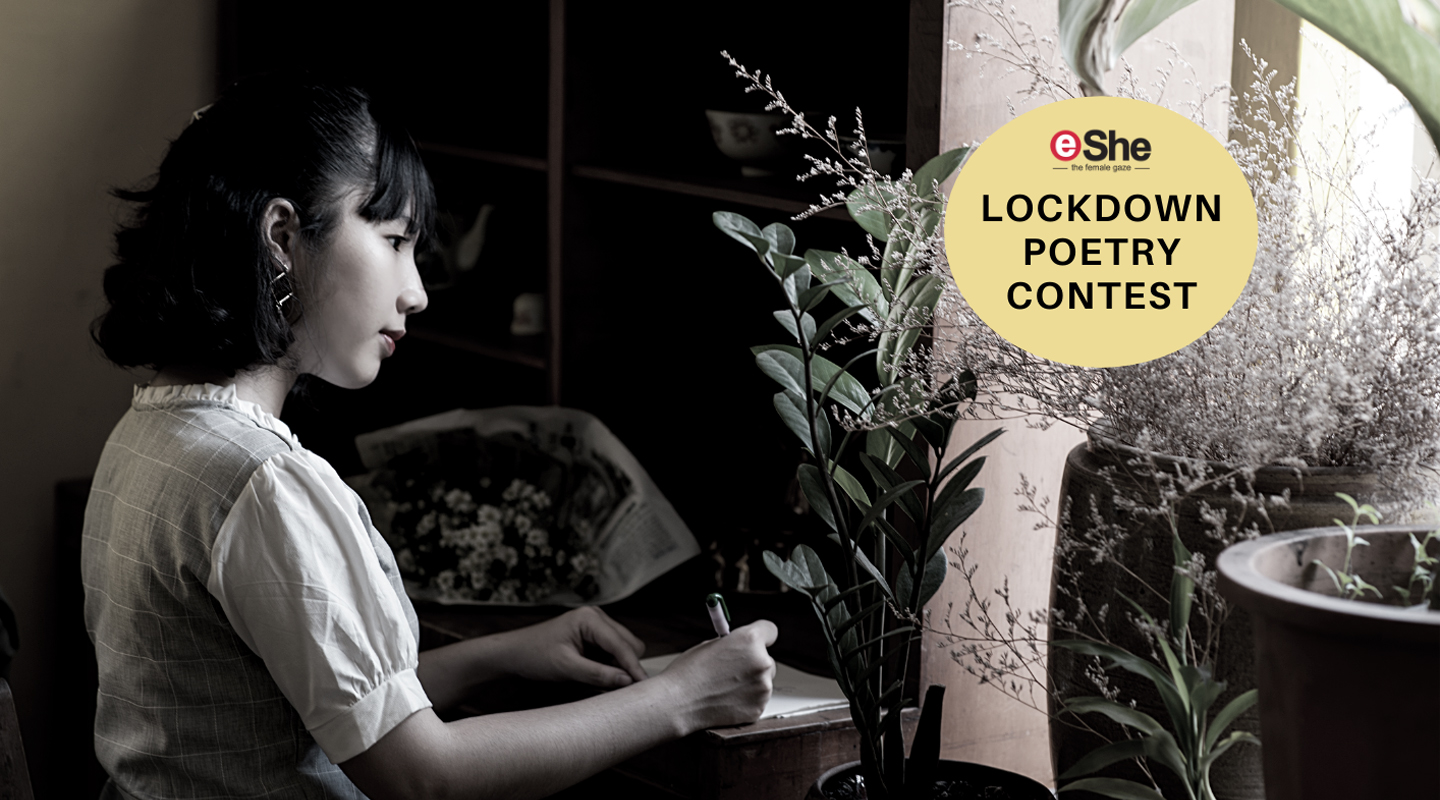 eShe Lockdown Poetry Contest 2020 for Women