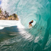 Bethany Hamilton: The Surfer Who Made the Impossible Possible