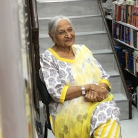 The Matriarch Behind an Iconic Delhi Bookstore, and a Life Fuelled by Love