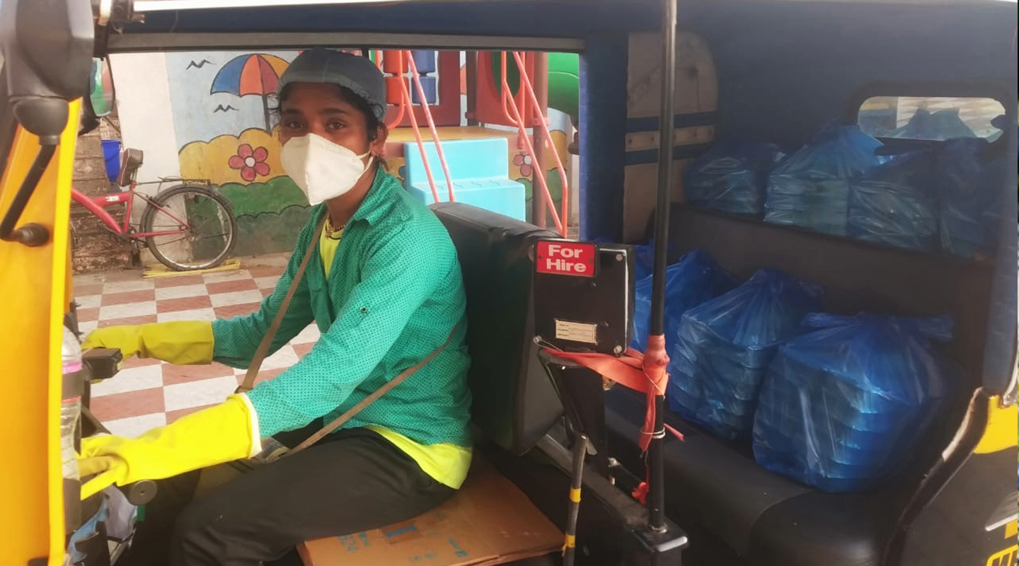 Auto Rickshaw Driver and Marathoner, the Extraordinary Story of Minaj Nadaf