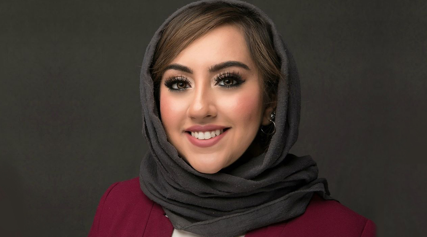 How the Youngest Muslim Elected to a US Public Office Is Steering Change