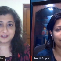 "eShe TV Ep.1:  ""Stop Child Abandonment, Promote Adoption"" - Smriti Gupta"