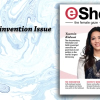 Read the August 2020 Issue of eShe Magazine