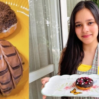 The Reinvention: From Budding Musician to Lockdown Doughnut Baker!