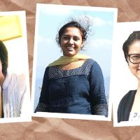 Lockdown Poetry Contest Winners: Arpita Choudhury, Arya Gopi and Anushree Bose