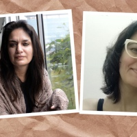 Lockdown Poetry Contest Winners: Manjul Bajaj and Suchita Parikh-Mundul